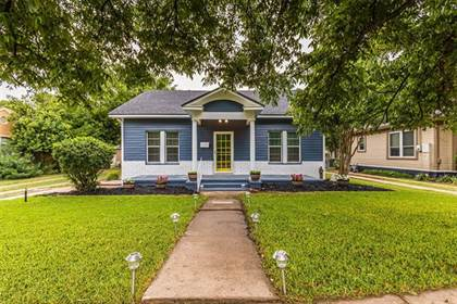 Residential Property for sale in 706 N Marable Street, West, TX, 76691