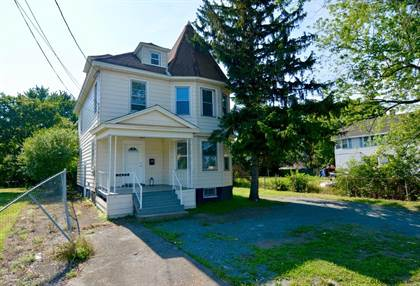 Residential Property for sale in 2422 VAN VRANKEN AV, Schenectady, NY, 12308