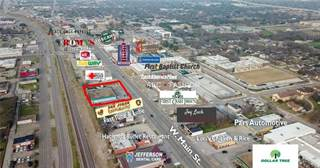 Comm/Ind for sale in 315 E Main Street, Grand Prairie, TX, 75050