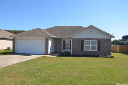 Residential Property for sale in 128 Angel Circle, Beebe, AR, 72012