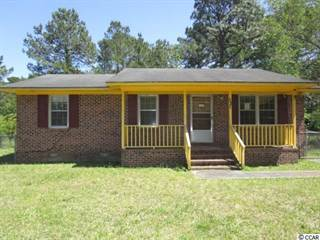 Single Family for sale in 478 Player St, Georgetown, SC, 29440