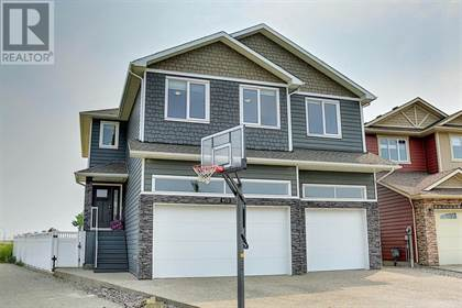 Single Family for sale in 326 Sixmile Ridge S, Lethbridge, Alberta, T1K5W8