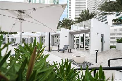 Residential Property for sale in 851 NE 1st Ave Cabana 07, Miami, FL, 33132