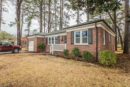 Residential Property for sale in 848 Townsend Place, Norfolk, VA, 23502