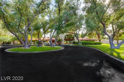 Residential Property for sale in 2315 ALTA Drive, Las Vegas, NV, 89106