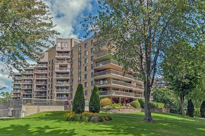 Residential Property for rent in 4540 Prom. Paton #606, Laval, Quebec