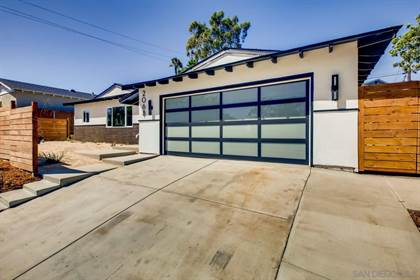 Residential Property for sale in 2068 BERYL STREET, San Diego, CA, 92109