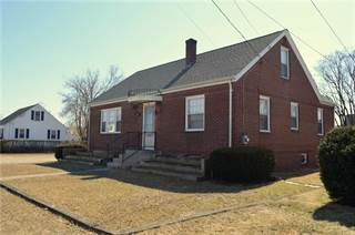 Single Family for sale in 51 Carman Street, Cranston, RI, 02910