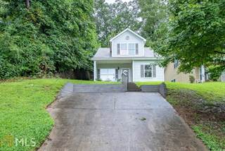 Single Family for sale in 70 NW Gardenia Dr, Atlanta, GA, 30314
