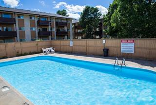 Apartment for rent in Woodhaven Apartments - 1 Bed 1 Bath, Brandon, Manitoba