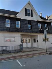 Comm/Ind for sale in 80 E Beau St., Washington, PA, 15301