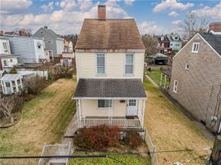 Single Family for sale in 5560 Camelia St, Pittsburgh, PA, 15201
