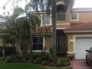 Single Family for sale in 13375 SW 26th St, Miramar, FL, 33027