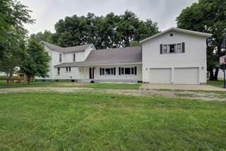 Single Family for sale in 18521 Shiloh Road, Weldon, IL, 61882