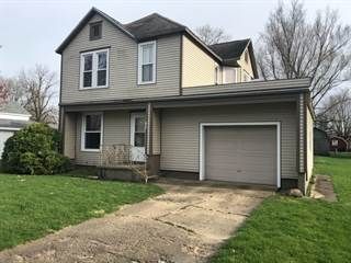 Single Family for sale in 105 West Illinois Street, Mansfield, IL, 61854