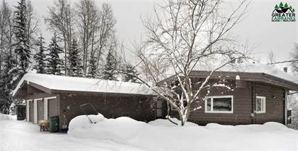 Residential Property for sale in 235 VIEW AVENUE, Fairbanks, AK, 99712