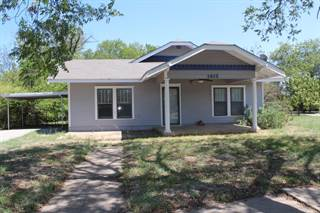 Single Family for sale in 1015 S Colorado St, Coleman, TX, 76834