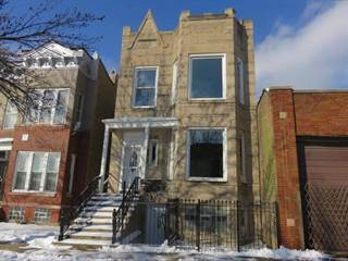 Single Family for rent in 2832 West Walnut Street 1, Chicago, IL, 60612