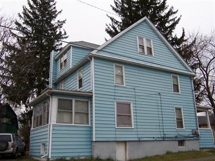 Multifamily for sale in 303 Broadway Street, Elmira, NY, 14904