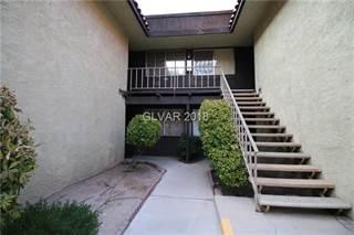 Condo for sale in 1405 VEGAS VALLEY Drive 99, Las Vegas, NV, 89169