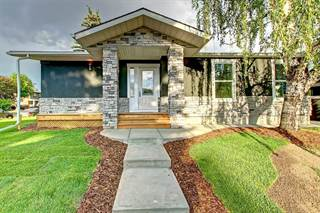 Single Family for sale in 302 WASCANA CR SE, Calgary, Alberta
