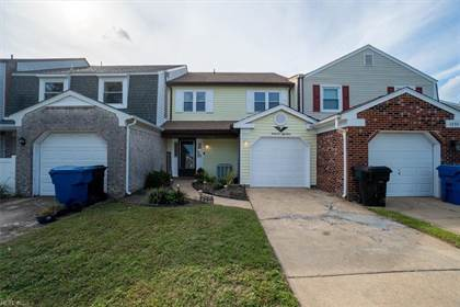 Residential Property for sale in 4553 Good Adams Lane, Virginia Beach, VA, 23455