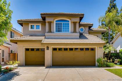 Residential Property for sale in 13852 Etude Road, San Diego, CA, 92128