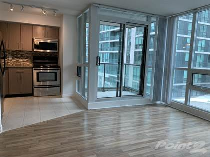 Condominium for sale in 12 Yonge St, Toronto, Ontario, M5E1Z9