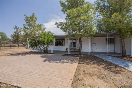 Residential Property for sale in 150 N Pughs Circle, Cornville, AZ, 86325