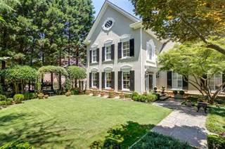 Single Family for sale in 81 Burdette Road, Atlanta, GA, 30327