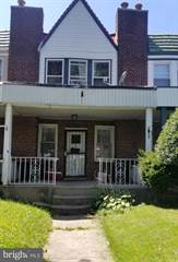 Townhouse for sale in 7328 BRIAR RD, Philadelphia, PA, 19138