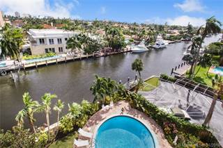 Residential Property for sale in 1750 E Las Olas Blvd 603, Fort Lauderdale, FL, 33301