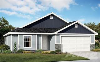 Single Family for sale in 3664 E. Warm Creek Ave, Nampa, ID, 83686