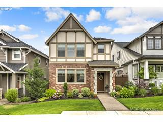 Single Family for sale in 29180 SW COSTA CIR, Wilsonville, OR, 97070