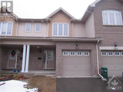 Single Family for rent in 248 CITYVIEW CRESCENT, Orleans, Ontario, K4A0T9