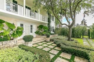 Single Family for sale in 6605 Pinetree Ln, Miami Beach, FL, 33141