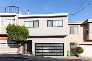 Single Family for sale in 115 Colby ST, San Francisco, CA, 94134