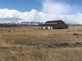 Single Family for sale in 44 Grand View LN, Big Timber, MT, 59011