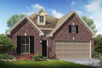 Singlefamily for sale in 11919 Lewisvale Green Drive, Humble, TX, 77396