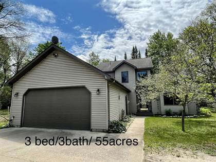 Residential Property for sale in 4349 W North Down River Road, Grayling, MI, 49738