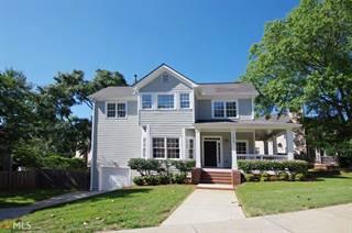 Single Family for sale in 1051 High Point Ter, Atlanta, GA, 30315