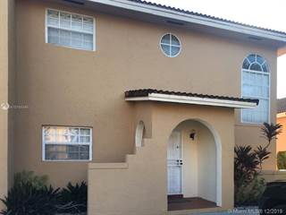 Townhouse for rent in 13539 SW 62 131, Miami, FL, 33183