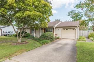 Single Family for sale in 5140 Andover RD, Virginia Beach, VA, 23464