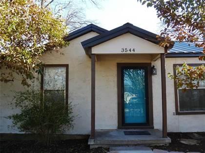 Residential for sale in 3544 Kellis Street, Fort Worth, TX, 76119