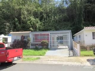 Residential Property for sale in MOROVIS MONTELLANOS, Quebradillas, PR, 00678