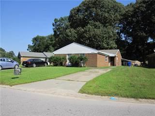 6036 Camellia Drive B, Suffolk, VA