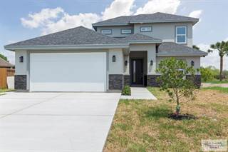 Single Family for sale in 7180 DOMINICA DR, Brownsville, TX, 78520