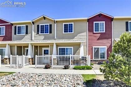 Residential Property for sale in 4973 Pearl Kite View, Colorado Springs, CO, 80916