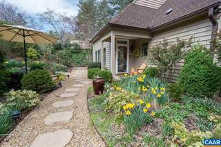 Single Family for sale in 1348 GRISTMILL DR, Charlottesville, VA, 22902