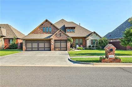 Residential for sale in 301 SW 175th Terrace, Oklahoma City, OK, 73170